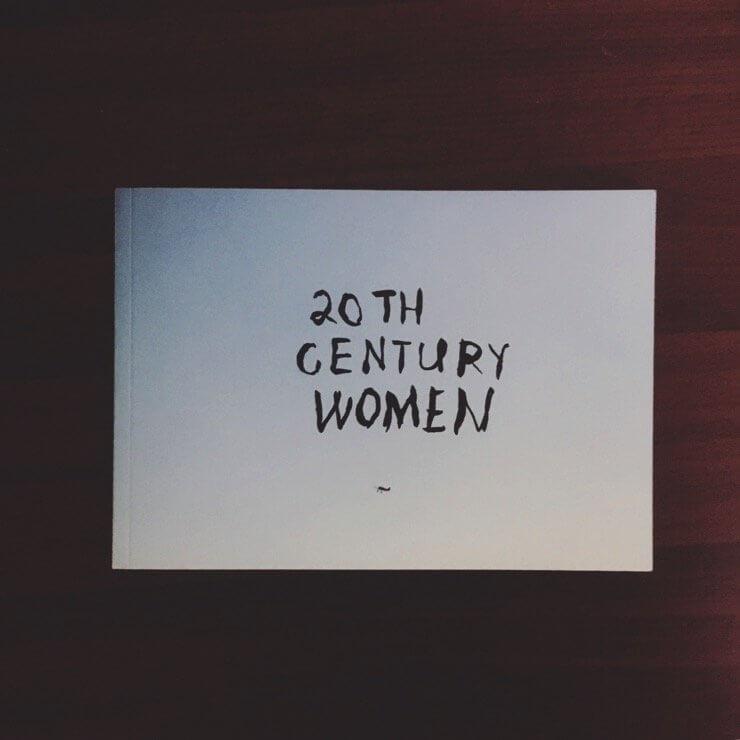 20th century women mike mills