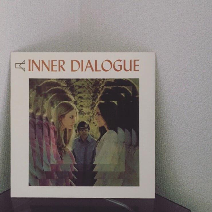 Inner Dialogueアルバムjaket