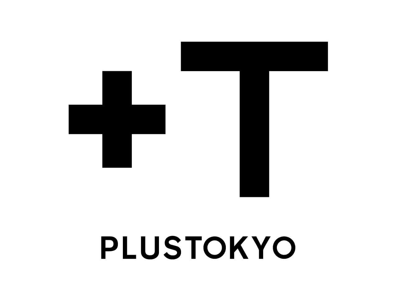 PLUSTOKYO LOGO 2