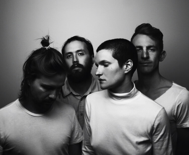 Big Thief Band Profile Photo