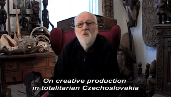 jan svankmajer on creative production in totalitarian czechoslovakia