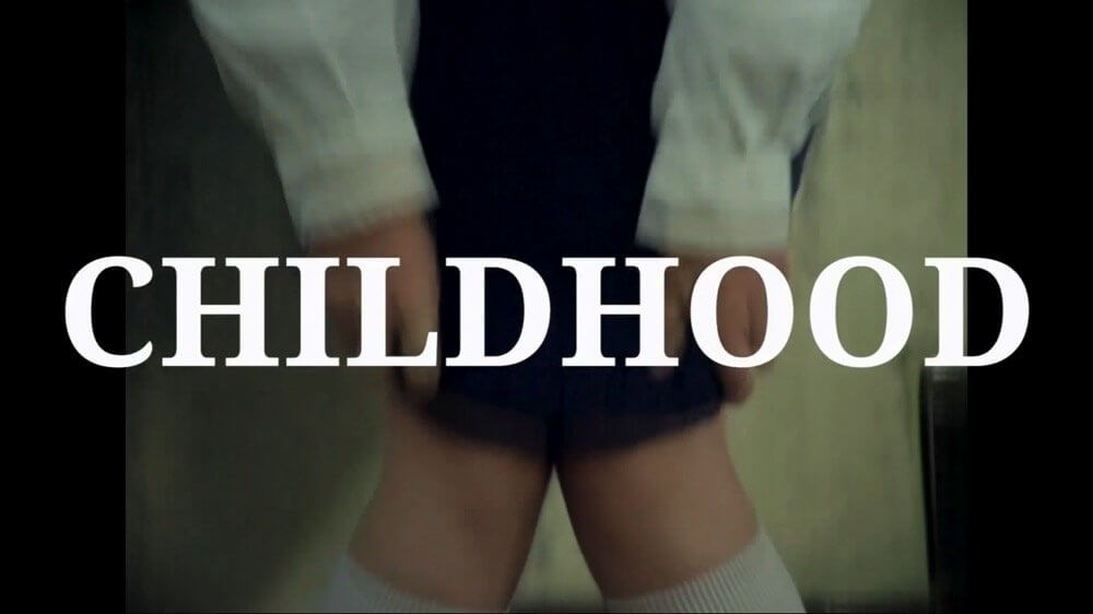 jan svankmajer talks about childhood again 2018