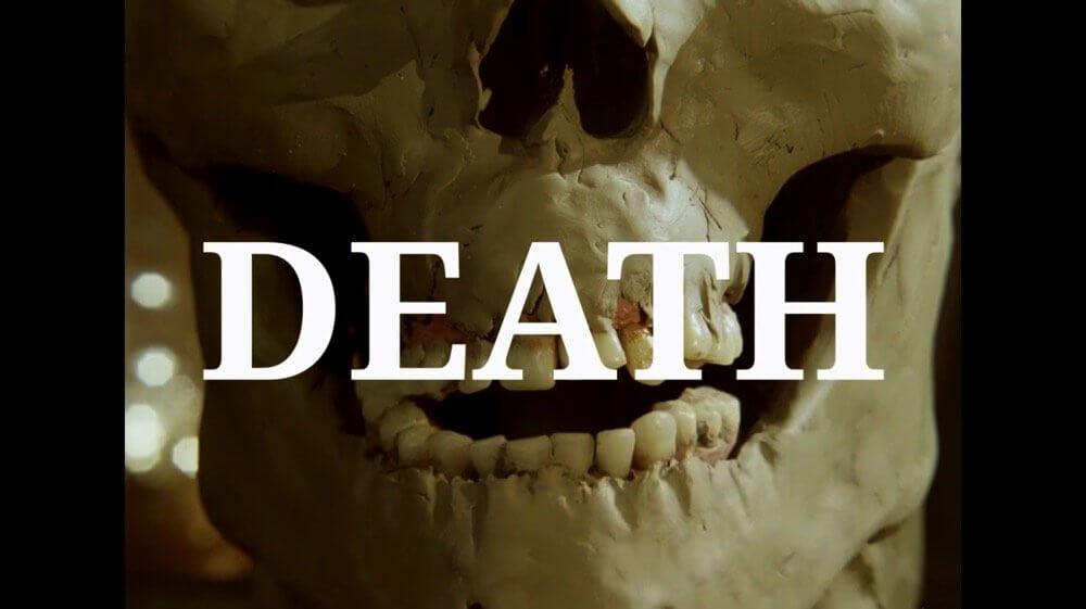 jan svankmajer talks about death for him