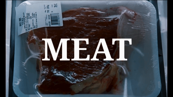 jan svankmajer talks about meat on his film