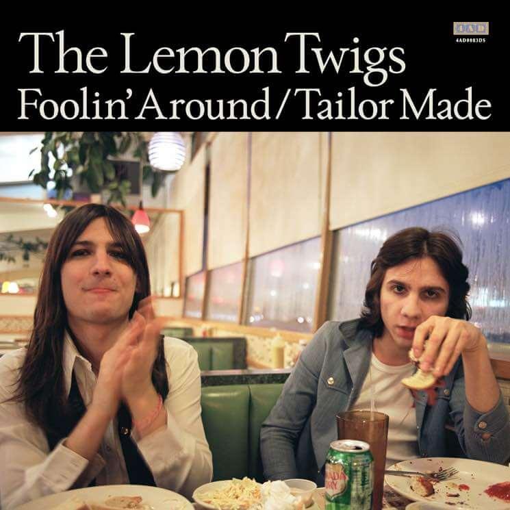 lemon twigs fookin around tailor made
