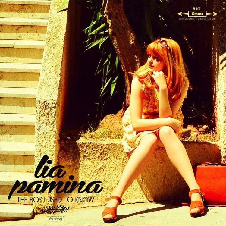 Lia Pamina Profile Photo