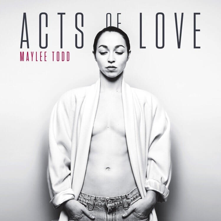 Acts of love artwork