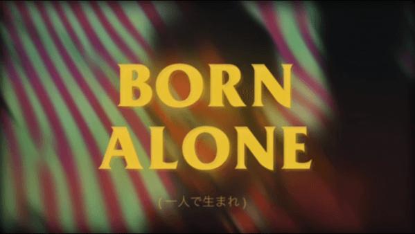 naive thieves born alone