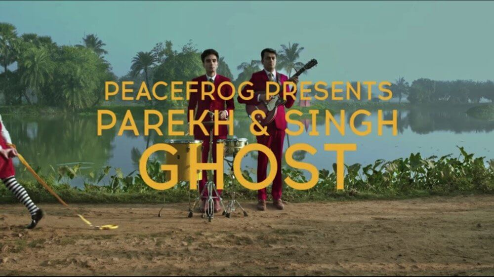 parekh and singh ghost wes anderson 1