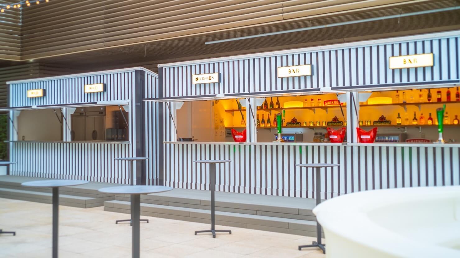 Plustokyo new open music venue kirarito ginza 11