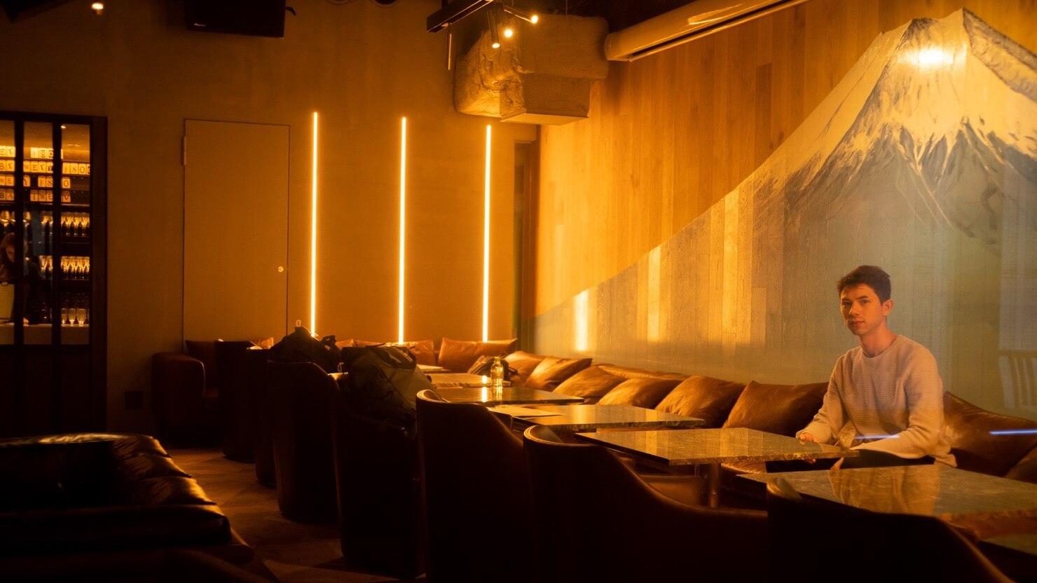 Plustokyo new open music venue kirarito ginza 22
