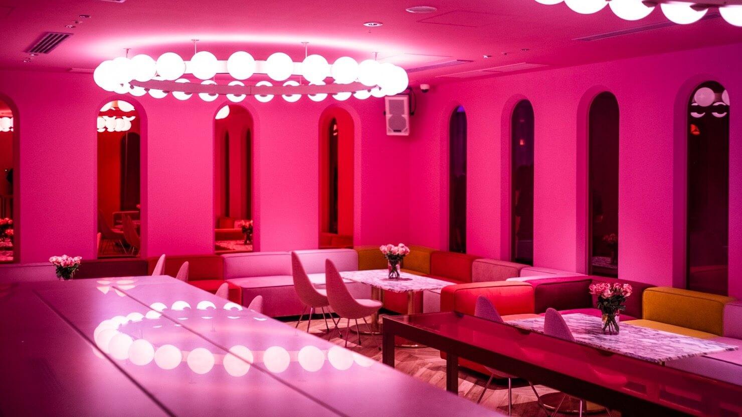 Plustokyo new open music venue kirarito ginza 6