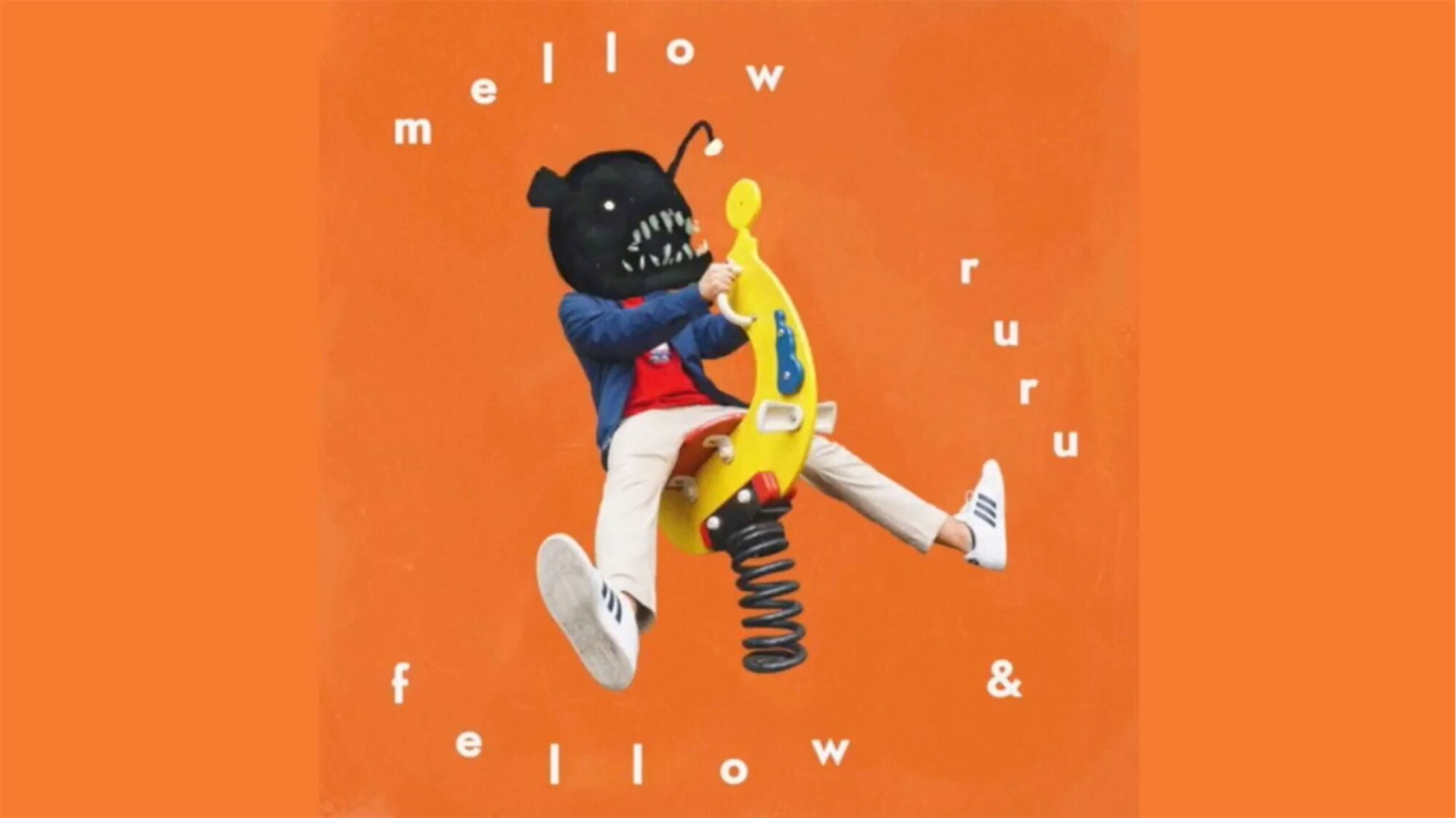 ruru mellow fellow its okay to dream streaming