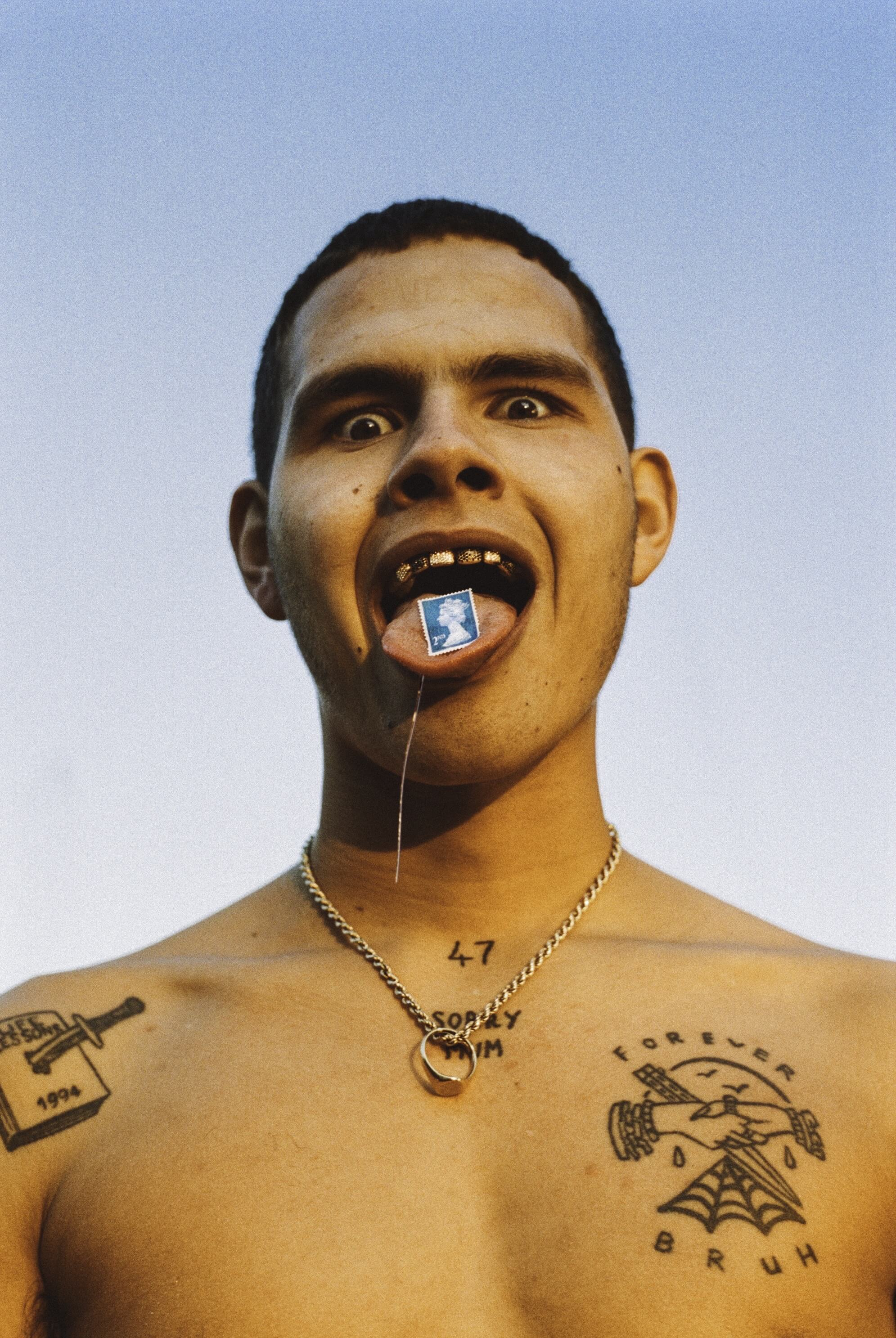 Slowthai Profile Photo