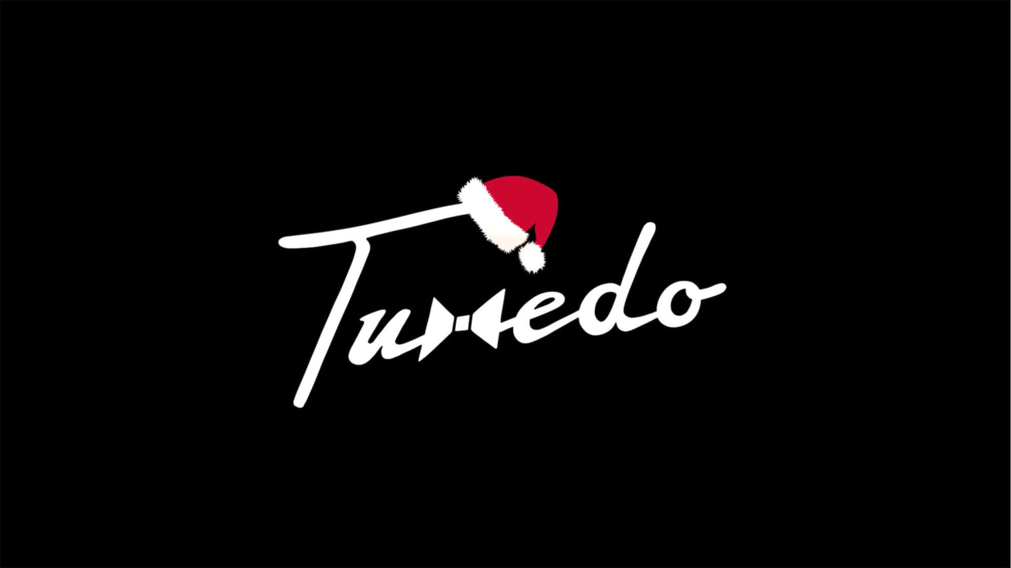 tuxedo covers wonderful christmas time by paul mccartney