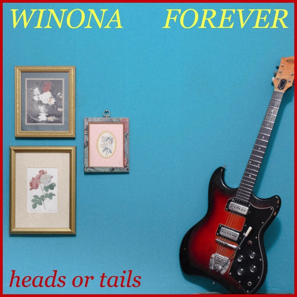 winona forever heads or tails